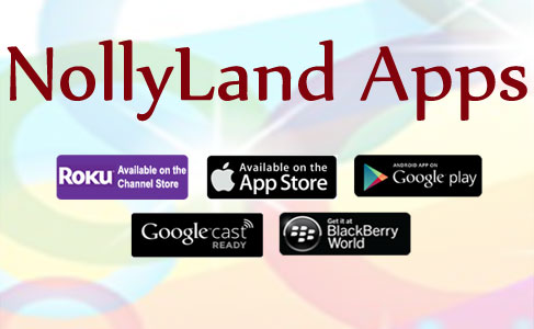 NollyLand Apps are on all major App Platforms